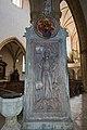 St. Blasius Regensburg Albertus-Magnus-Platz 1 D-3-62-000-24 26 Epitaph von Jörg Schenk von Neideck.jpg