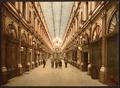 St. Hubert's Gallery, Brussels, Belgium WDL4143.png