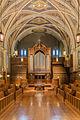 St. John's Seminary - Organ.jpg