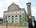 St. John the Evangelist R.C. Church North Cambridge Massachusetts.jpg