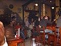 St. Patrick's pub. Russia - England footbal match 17-10-07. 1-1 - panoramio.jpg