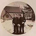 St. Paul's School (New Hampshire) in 1890 13.jpg