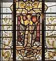 St Alfege Church, Greenwich, stained glass, St Alfege.jpg