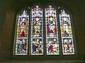 St Cynfal's church, Llangynhafal - geograph.org.uk - 1042337.jpg