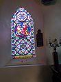 St Helenas Church interior in 2015 at Thoroton Notts (3).jpg