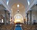 St John the Divine, Mawney Road, Romford - East end - geograph.org.uk - 1763414.jpg