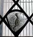 St Laurence, Combe, Oxon - Window - geograph.org.uk - 1625093.jpg