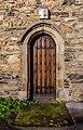 St Martin's Church - door, Bowness-on-Windermere, England 11.jpg