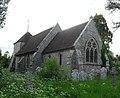 St Mary Magdalene's Church, Madehurst (NHLE Code 1276202).JPG