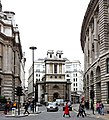 St Mary Woolnoth, Lombard Street, London EC3 - geograph.org.uk - 1202998.jpg