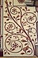 St Michael and All Angels, Hughenden, Bucks - Wall painting in chancel - geograph.org.uk - 1116592.jpg