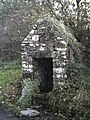 St Nectan's Well, Welcombe - geograph.org.uk - 75518.jpg