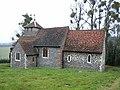 St Nicholas's, Hedsor - geograph.org.uk - 103124.jpg