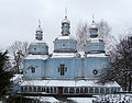 St Nicholas church Vin 2009 G1.jpg