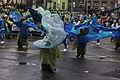 St Patricks Parade 2013 - Dublin (8566407558).jpg