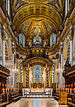 St Paul's Cathedral High Altar, London, UK - Diliff.jpg