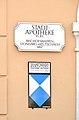 Stadtapotheke Friesach - plaques.jpg