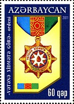 Stamps of Azerbaijan, 2011-968.jpg