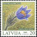 Stamps of Latvia, 2005-05.jpg