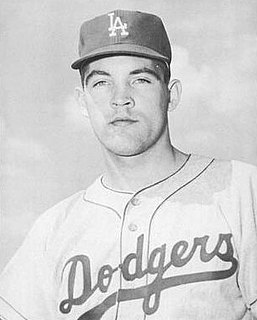Stan Williams (baseball) American baseball player