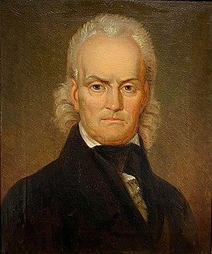 Jan Rustem - Image: Stanisłaŭ Jundził. Станіслаў Юндзіл (J. Rustem, 1822)