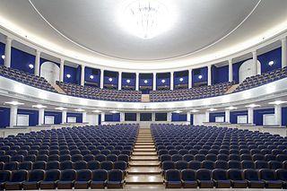 Stanislavski and Nemirovich-Danchenko Theatre