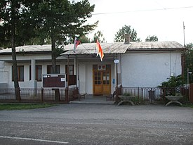 Stankovce municipal office.JPG