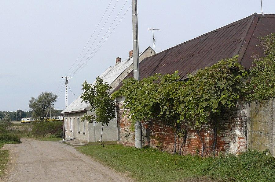 Stare Tarnowo