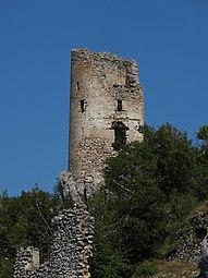 Stari grad Samobor, Novo Goražde 06.jpg