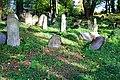 Stary cmentarz żydowski w Cieszynie32.JPG