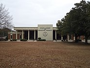 State Court of Houston County