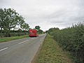 Stathern Road, near Harby - geograph.org.uk - 65292.jpg