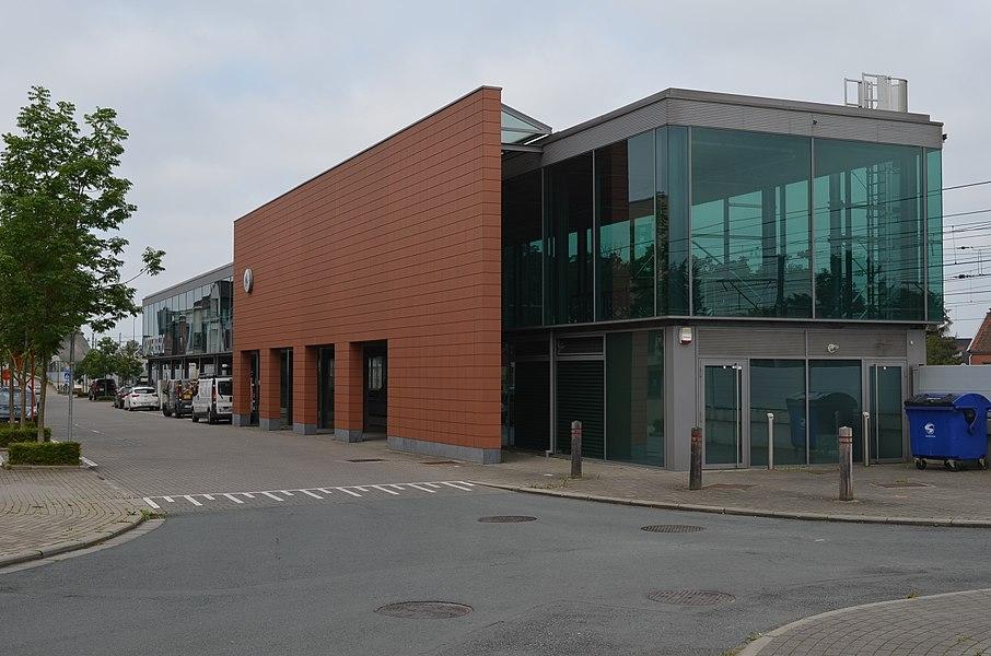 Kortenberg Railway Station