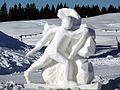 Statua di ghiaccio al Passo Lavazè (3166878404).jpg