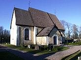 Fil:Stavby church Uppsala Sweden 002.JPG