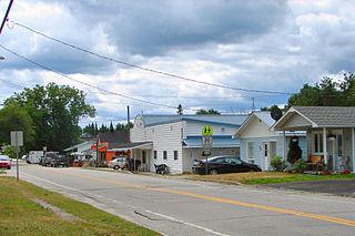 Sainte-Thérèse-de-la-Gatineau Municipality in Quebec, Canada