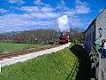 Steam Railway, Castletown - geograph.org.uk - 157772.jpg