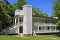 Steamboat house huntsville tx 2014.jpg