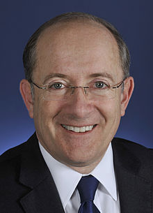 Stephen Brady (official portrait April 2014).jpg