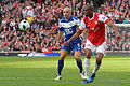 Stephen Carr and Abou Diaby (5092806522).jpg