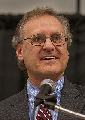 Ontario general election, 1975 - Image: Stephen Lewis photo by Gordon Griffiths 17 April 2009 crop