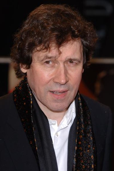Stephen Rea, Irish actor