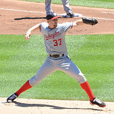 Stephen Strasburg on July 25, 2012.jpg
