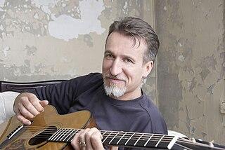 Steve Bell (musician) Canadian musician