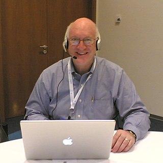 Steve Crocker Internet pioneer