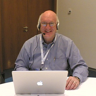 Steve Crocker - Steve Crocker in 2005