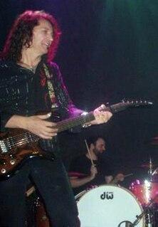 Steve DeMarchi Canadian musician