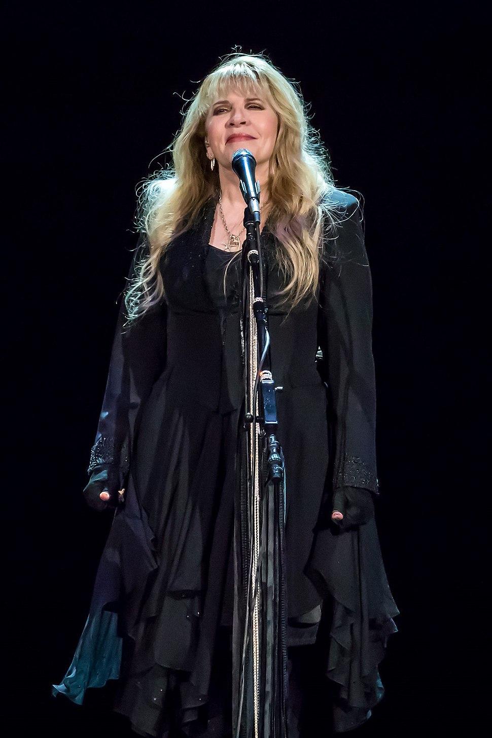 Stevie Nicks Austin 2017 (13)