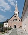 Stift Ossiach Friedhof und Pfarrkirche Mariae Himmelfahrt 08072015 5694.jpg