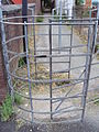 Stile, Old Chester Road footpath.JPG
